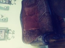 Couch & loveseat in Fort Campbell, Kentucky