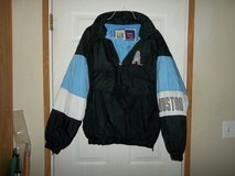 Houston Oilers jacket or coat in Cleveland, Texas
