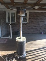 patio heater in Fort Campbell, Kentucky