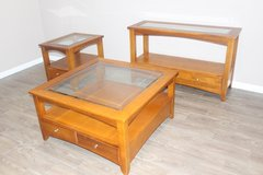 Set of 3 Tables in Kingwood, Texas