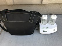 Ameda  breast pump in Travis AFB, California