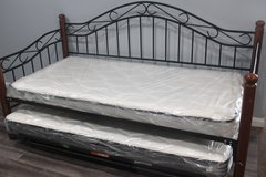 Day Bed and Trundle Set in Houston, Texas