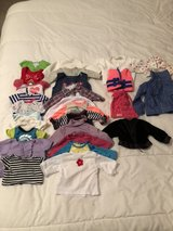 lot of 18 inch doll clothes & accessories in Houston, Texas