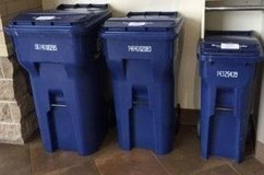 Trade a Recycling Cart in Westmont, Illinois