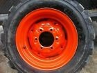 Wanted: Kubota L3400 Tire and Rim in Conroe, Texas