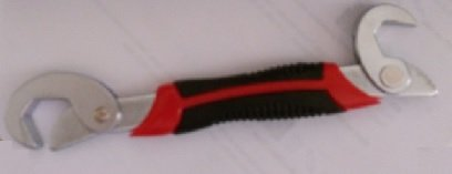Snap-in Adjustable Wrench in Houston, Texas