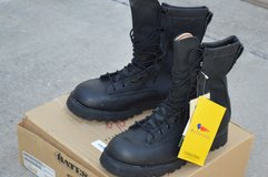 Military Boots in Travis AFB, California
