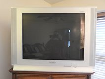 "Samsung 32"" Dyna Flat Pro TV in Lockport, Illinois"