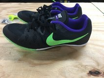 Nike Rival M Track Spikes Men's Size 8 in Yorkville, Illinois