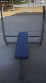 Commercial Bench Press New Condition in Yucca Valley, California