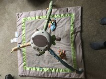 Baby play mat in Chicago, Illinois