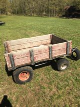 Yard Cart--Kid Hauler in Fort Leonard Wood, Missouri