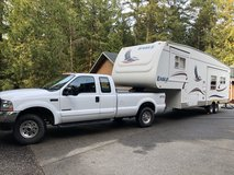 Jayco Eagle 5th Wheel in Fort Lewis, Washington