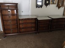 Dresser Set by Pulaski in Bolingbrook, Illinois