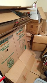 Boxes and packaging in Fort Polk, Louisiana
