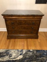 Gorgeous Ethan Allen dresser with Marble Top in Glendale Heights, Illinois
