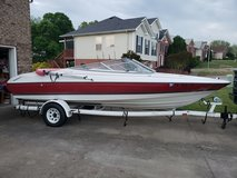 1997 Bayliner Capri 2050 in Fort Campbell, Kentucky