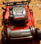 Snapper Lawn Mower in Cleveland, Texas