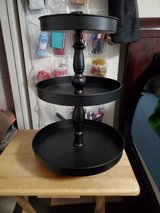 three tier table top stand in Hopkinsville, Kentucky