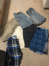 7 prs. Men's Shorts:  Cargo, Board & Bathing Suit/Size 40 in Camp Pendleton, California
