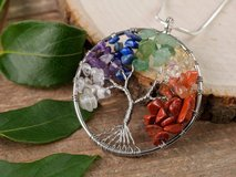 Tree Of Life Pendant in Yucca Valley, California