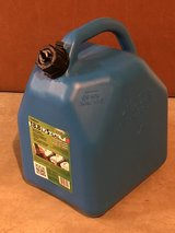 Five gallon container (never used) in Aurora, Illinois