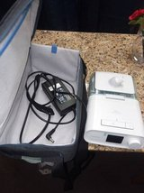 CPap Respironics in Spring, Texas