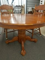 Dining Table in Cleveland, Texas