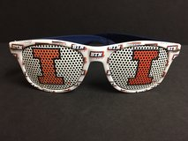 University of Illinois Sunglasses in St. Charles, Illinois