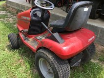 TROY-BILT riding mower for parts in Conroe, Texas