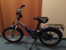 "Kids 16"" Bikestar bicycle in Stuttgart, GE"