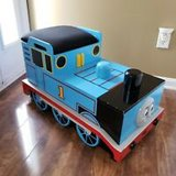 Thomas the Train Large Toy Box in Fort Belvoir, Virginia