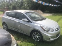 2012 Hyundai Accent in Cleveland, Texas