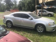 2012 Dodge Avenger in Cleveland, Texas