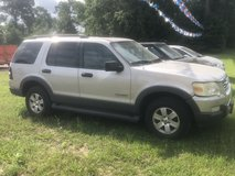 2006 Ford Explorer in Cleveland, Texas
