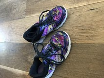 Girl shoes in Yucca Valley, California