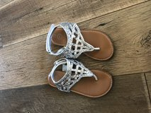 Sandals for girls in Yucca Valley, California