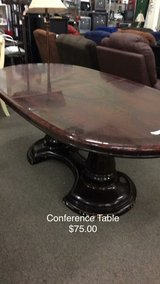Conferance Table in Fort Leonard Wood, Missouri