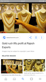 gold jewelry of all catergory in Los Angeles, California