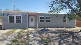 Partially Remodeled Investor Deal w/ Seller Financing!!! in Alamogordo, New Mexico