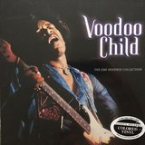 *NEW* Jimi Hendrix - Voodoo Child (Colored Vinyl Collection Box Set) in Los Angeles, California