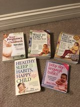 Baby and pregnancy books in Westmont, Illinois