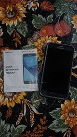 Samsung Galaxy J7 Sky Pro w/ Otter box Case in Westmont, Illinois