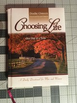 Choosing Life by Dodie Osteen in Yucca Valley, California