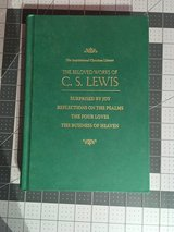 The Beloved Works of C.S. Lewis in Yucca Valley, California