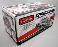 Edelbrock 1405 Street Performance Carburetor 600 CFM Square-Flange Manual Choke Non-Emission Bol... in Byron, Georgia