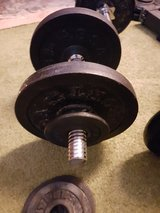 **** //// WEIGHTS = Isometrics, Barbells and Dumbells == WEIGHTS //// **** in Ramstein, Germany