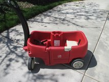 Red Wagon in Naperville, Illinois