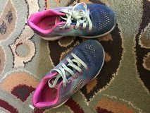 Colorful sketchers in Yucca Valley, California