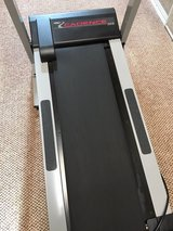 Weslo Cadence DX 3 Treadmill in Westmont, Illinois
